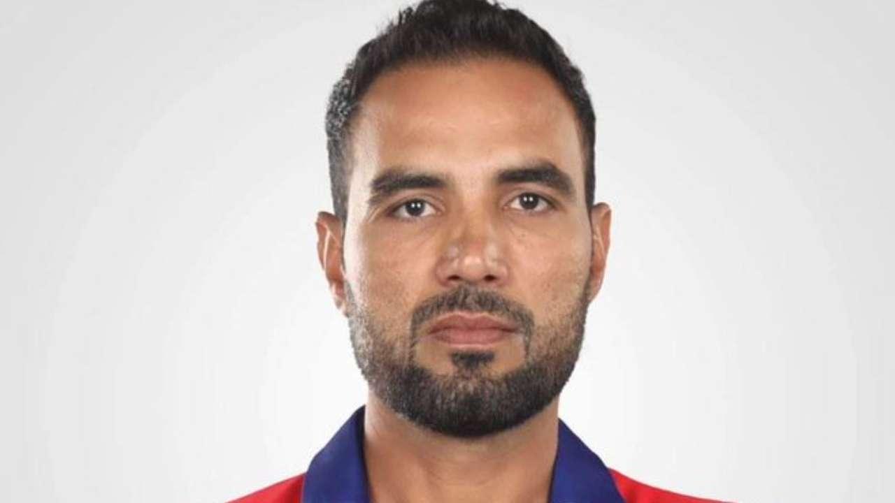 Afghanistan Cricketer Najeeb Tarakai dies due to Car Accident