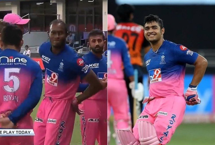 IPL 2020: Jofra Archer Breaks into Bihu Dance
