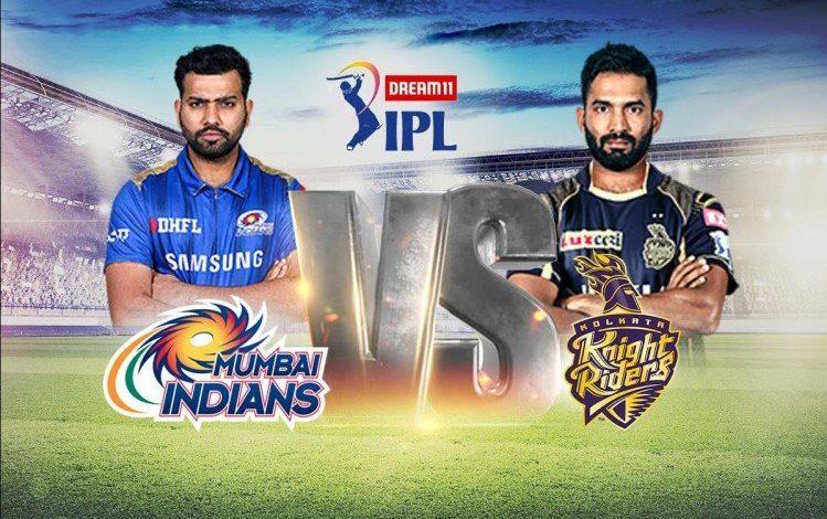 IPL 2020: MI vs KKR Fantasy Cricket Tips, Head-to-head, Playing XI
