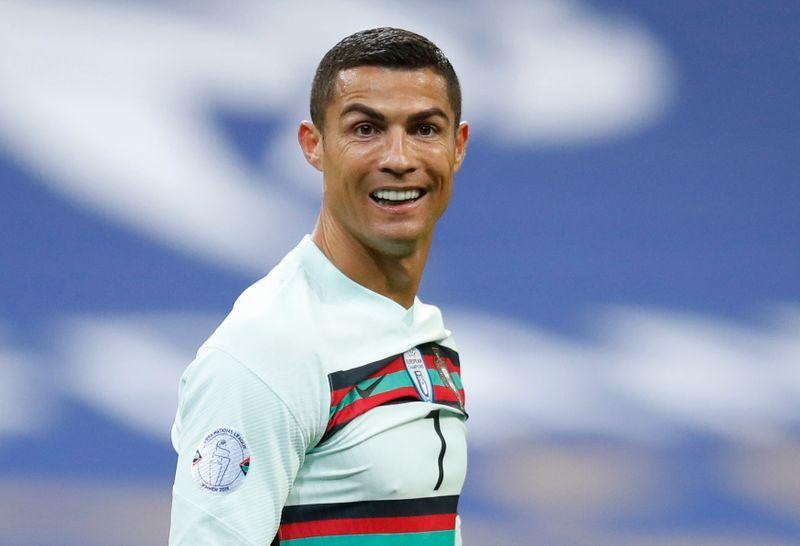 UEFA Nations League: Cristiano Ronaldo tests Corona Positive