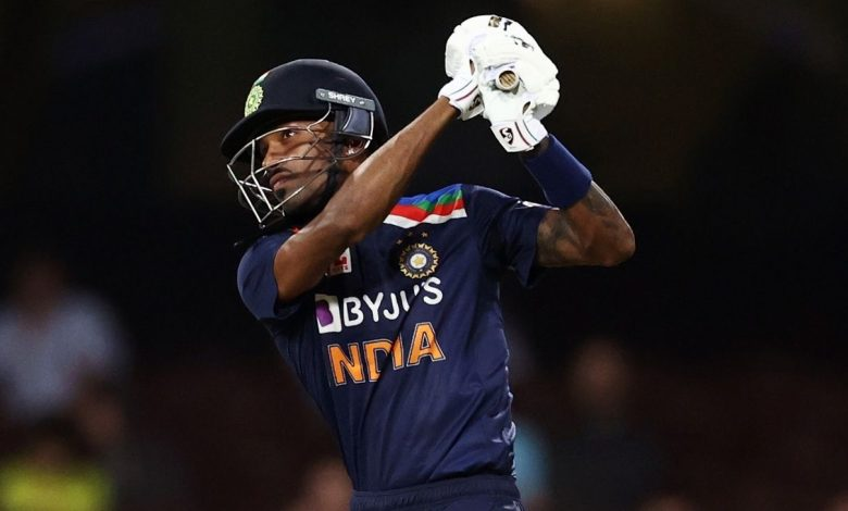 Can't Tell You Exactly When I'm going to Bowl: Hardik Pandya