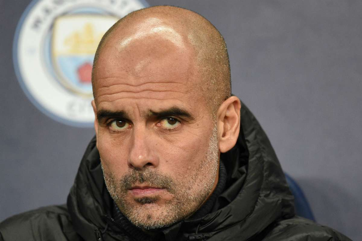 Premier League: Manchester City manager Pep Guardiola extends contacts by 3 years to stay at club till 2023