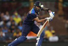 Photo of Virat Kohli becomes Fastest Batsman to Score 22,000 Runs in International Cricket