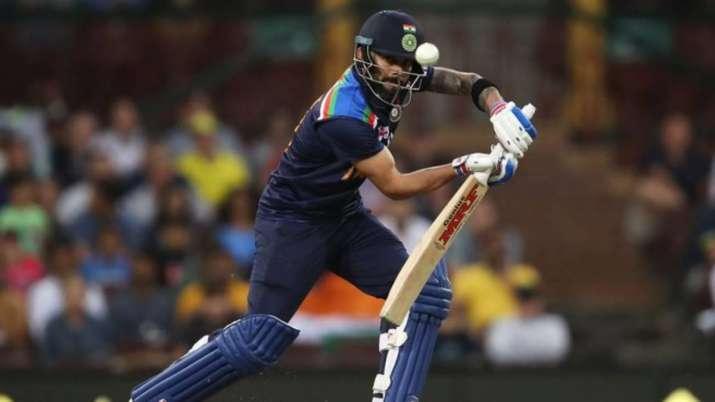 Virat Kohli becomes Fastest Batsman to Score 22,000 Runs in International Cricket