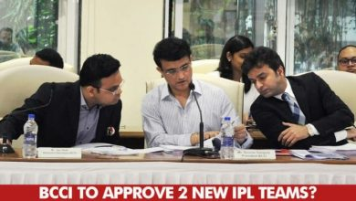 Photo of BCCI AGM to approve 2 new IPL teams but from IPL 2022: Reports