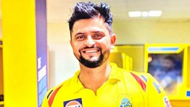 Photo of Chennai Super Kings officials: Suresh Raina will be with us for IPL 2021