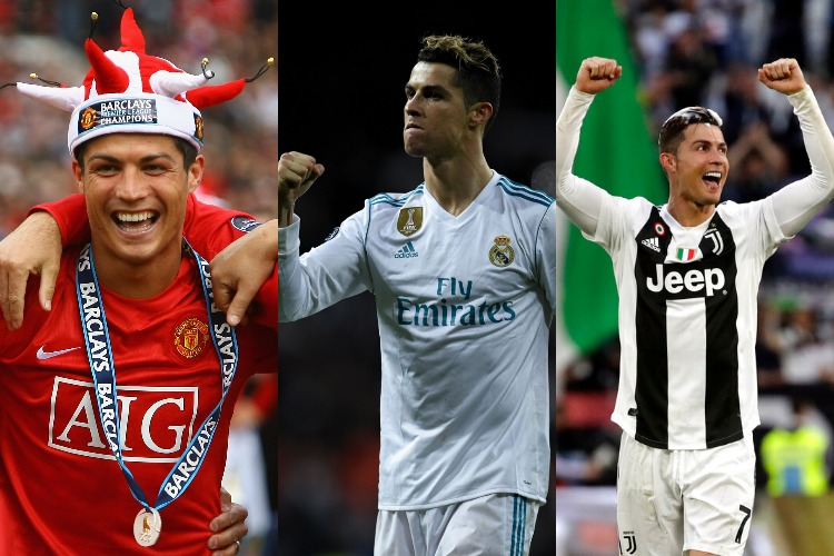 Cristiano Ronaldo creates history, becomes the first player to win 400 games in Europe's top-five leagues in the 21st century