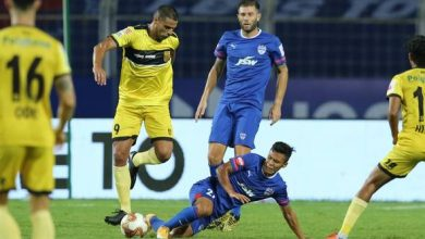 Photo of ISL 2020: Bengaluru FC beat Kerala Blasters FC 4-2, here's points table