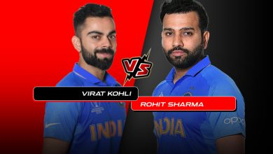 Photo of Virat Kohli vs Rohit Sharma Captaincy Debate: Is it time to make Rohit as India's ODI and T20 Captain?