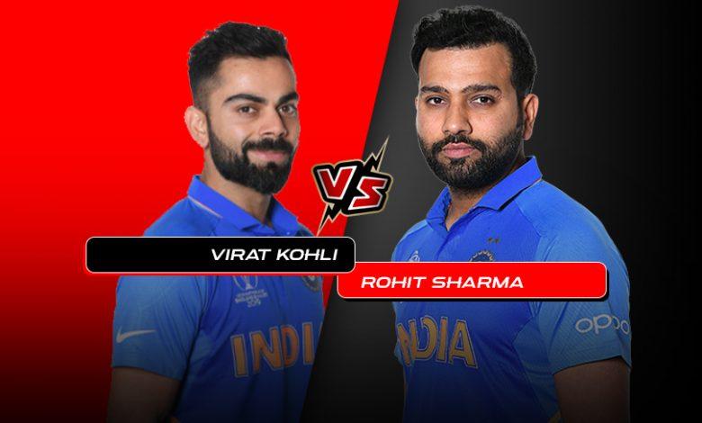 Virat Kohli vs Rohit Sharma Captaincy Debate: Is it time to make Rohit as India's ODI and T20 Captain?