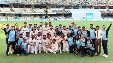 Photo of AUS vs IND Series 2021 India's Greatest winning