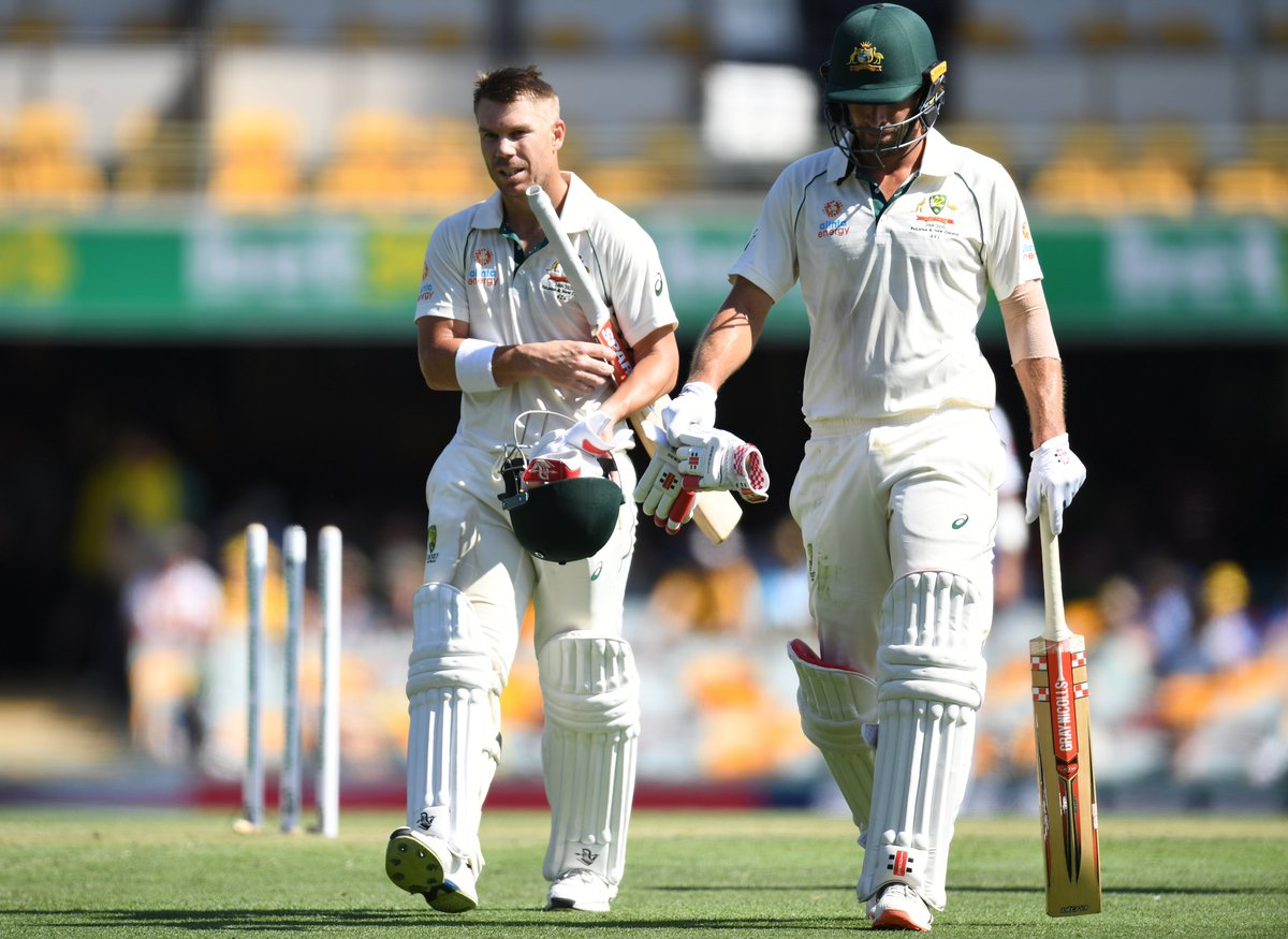 Australia vs India: David Warner set to play, Will Pucovski cleared for Third Test