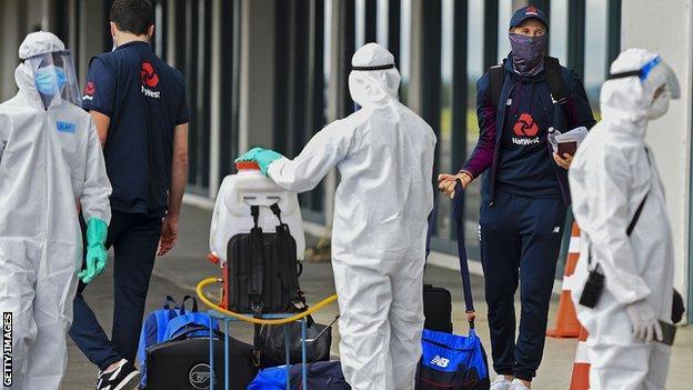 England tour of Sri Lanka: Moeen Ali tests positive for COVID-19