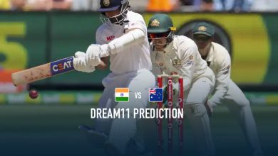 Photo of India vs Australia 3d Test: Fantasy Playing Tips, Probable XI, Dream11 team prediction for SCG