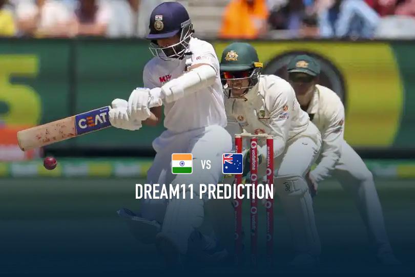 India vs Australia 3d Test: Fantasy Playing Tips, Probable XI, Dream11 team prediction for SCG