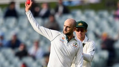 Photo of India vs Australia: Nathan Lyon '100 per cent expecting' David Warner to play next 2 Tests