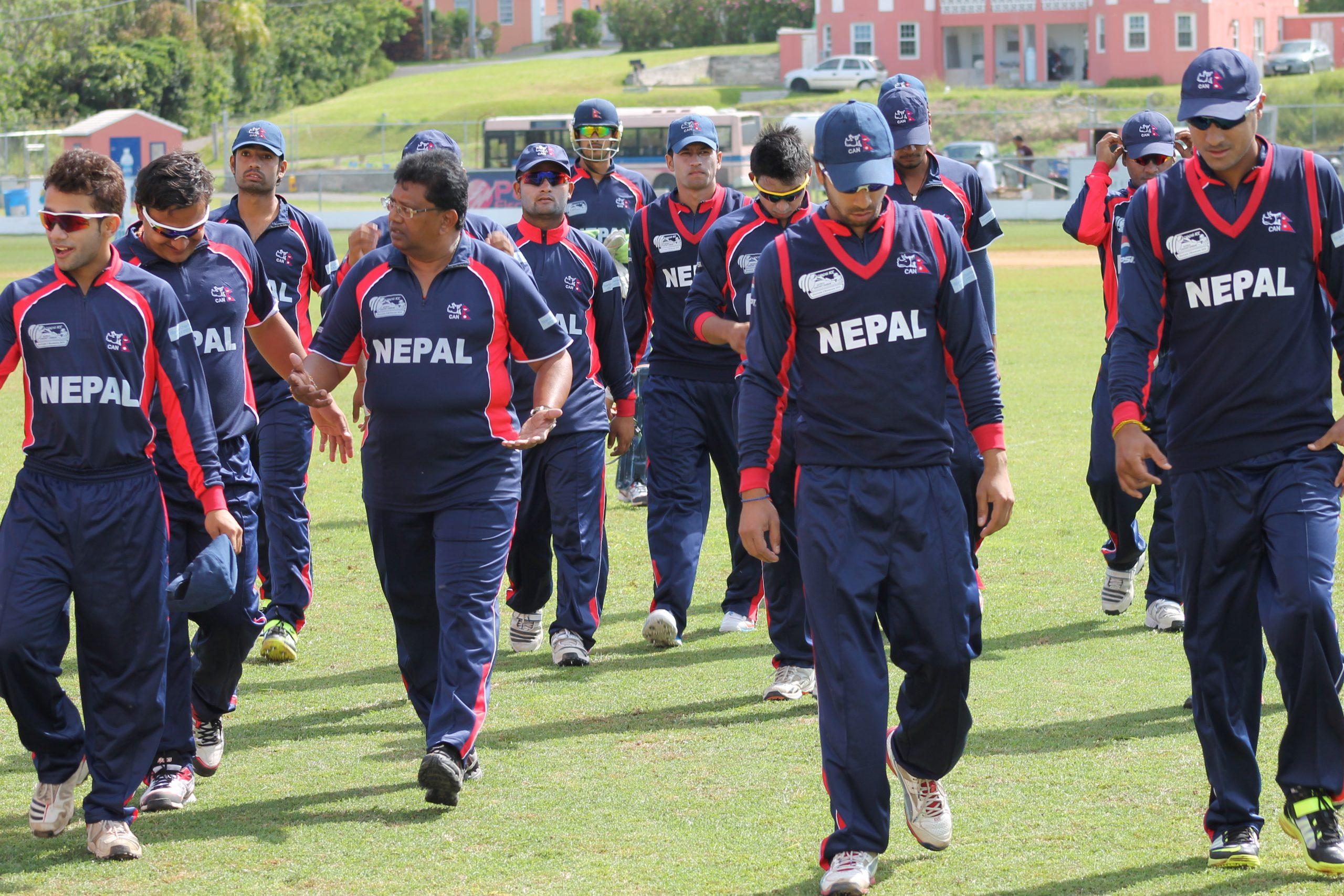 Nepali_National_Cricket_team