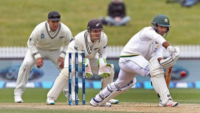 Photo of New Zealand thrash Pakistan by an innings and 176 runs to whitewash series