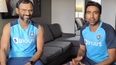 Photo of Indian players were casual racism in Sydney: R Ashwin
