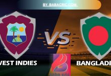 Photo of BAN vs WI Dream11 Team Prediction & Latest News
