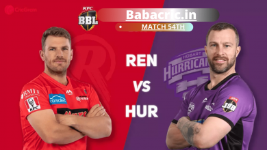 Photo of REN vs HUR Dream11 Team Prediction & Latest Upates