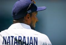 "Photo of T Natarajan: debut in Australia ""It was like a dream"""