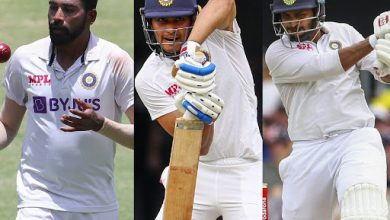 Photo of Anand Mahindra Gifts SUVs To Six Indian Cricketers