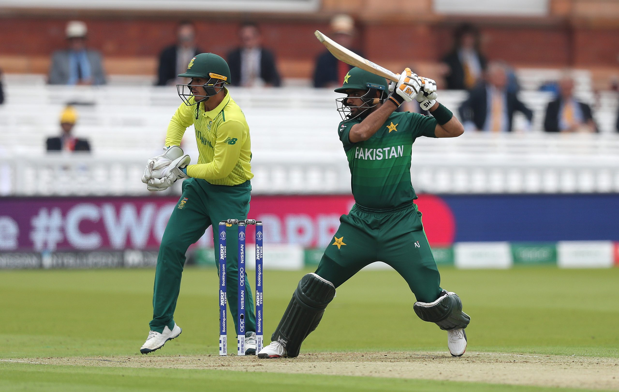 Pakistan v South Africa – ICC Cricket World Cup 2019