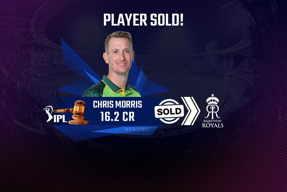 IPL-2021-Auction-Chris-Morris