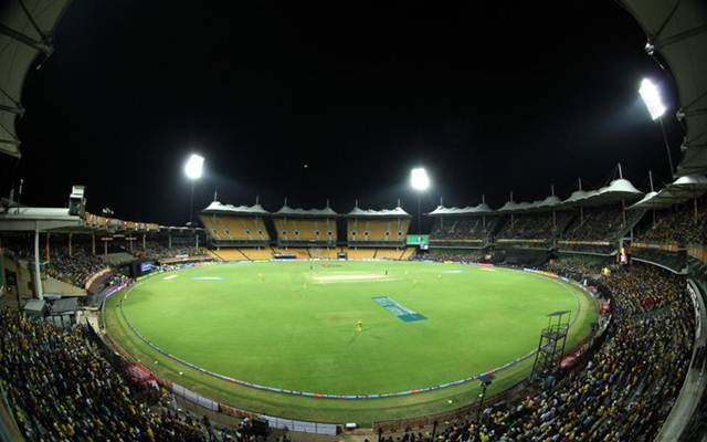 M.-A.-Chidambaram-Stadium