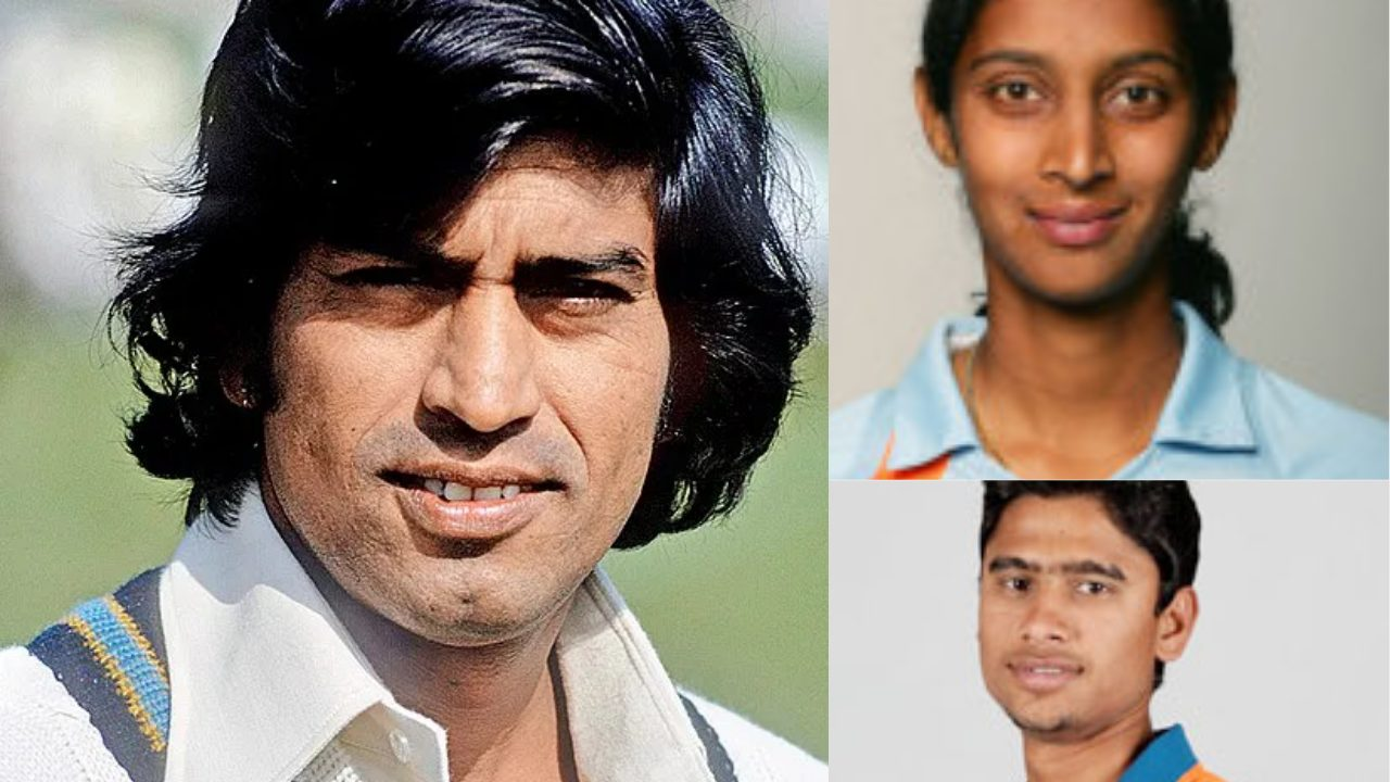 Today Famous Cricketers, Birthdays – INDIA