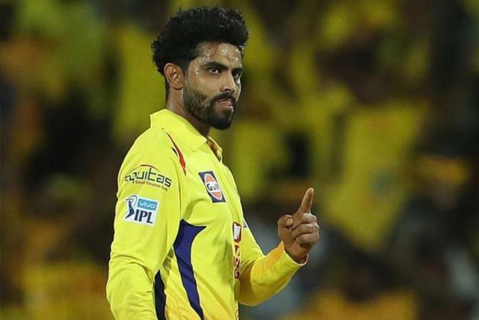 IPL-2020-Ravindra-Jadeja-unlikely-for-CSK-camp-in-Chennai